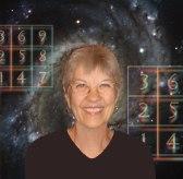 Charlotte Stone, Numerologist